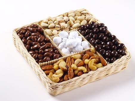 Chocolate Lovers Dream Tray
