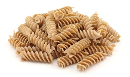 Wholewheat macaroni