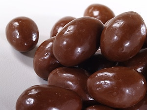 Chocolate-Covered Almonds (Sugar-Free)