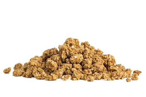 Maca Honeycomb Superfood Cereal