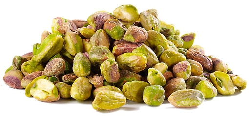 Raw Pistachios (No shell)