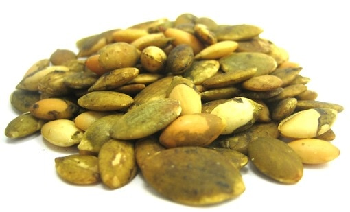 Organic Tamari-Roasted Pumpkin Seeds (No Shell)