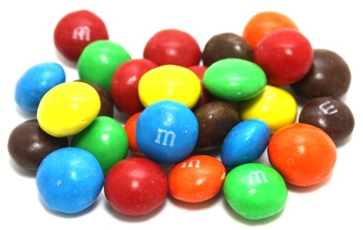 Peanut Butter M&M's®