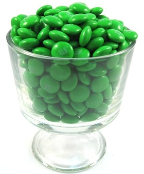 Green M&M's®