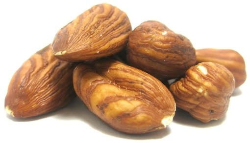 Raw DuChilly Hazelnuts