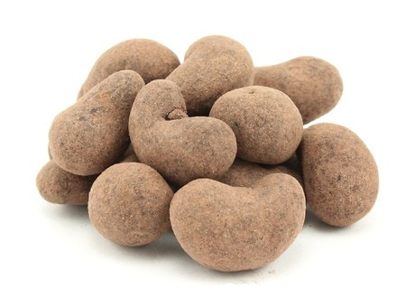 Cocoa Dusted Cashews