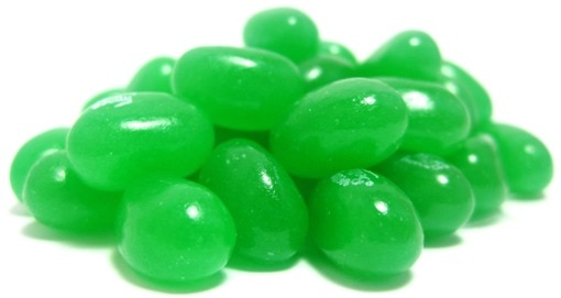 Jelly Belly Green Apple