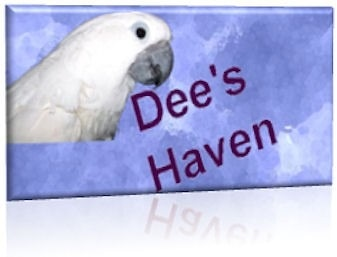 Nuts for Dee's Haven