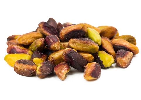Roasted Turkish Pistachios (Salted, No Shell)