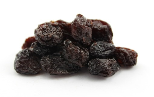 Crimson Raisins