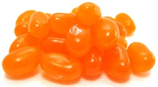 Jelly Belly Tangerine