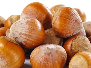 Hazelnuts / Filberts (In Shell)