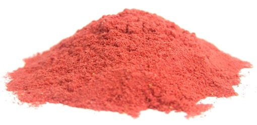 Organic Strawberry Powder (Raw)
