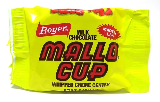Boyer's Mallo Cups