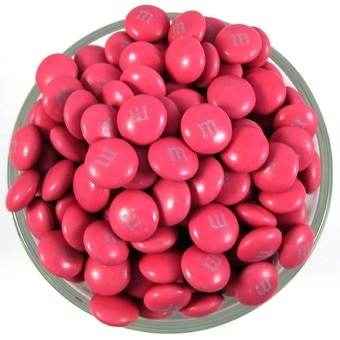 Hot Pink M&M's®
