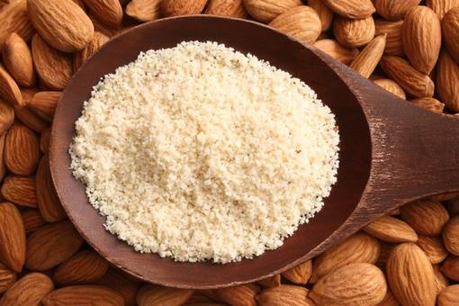 Resultado de imagem para almond flour