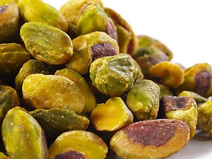 Roasted Pistachios (Unsalted, No Shell)