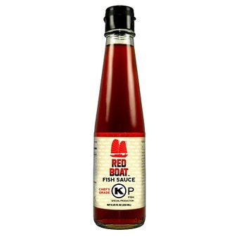 Red Boat 40 Fish Sauce
