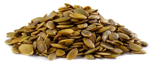 Raw Pepitas (No Shell Pumpkin Seeds)