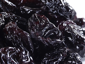 Plums (No Pit) - Pitted Prunes