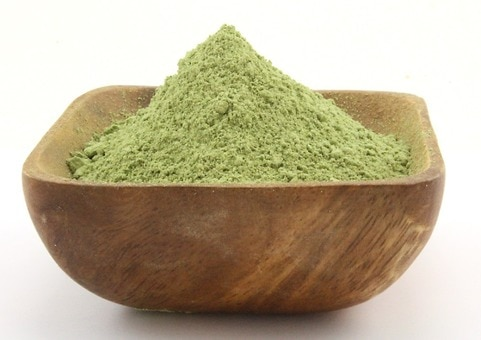 Organic Alfalfa Grass Powder