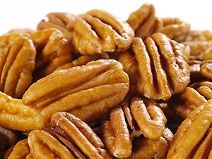 Organic Pecans (Raw, No Shell)