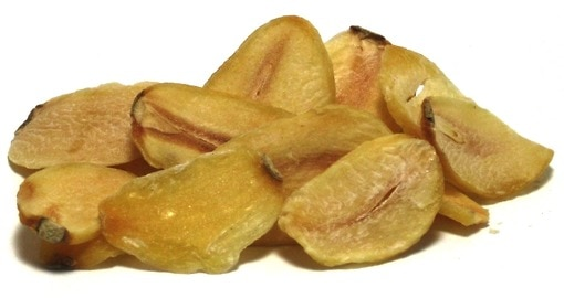 Garlic Chips