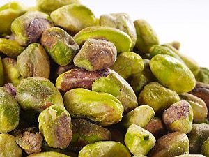 Organic Pistachios (Raw, No Shell)