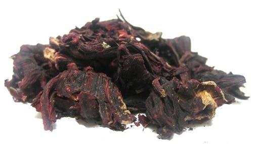 Hibiscus Tea Herbs Spices Teas Nutscom