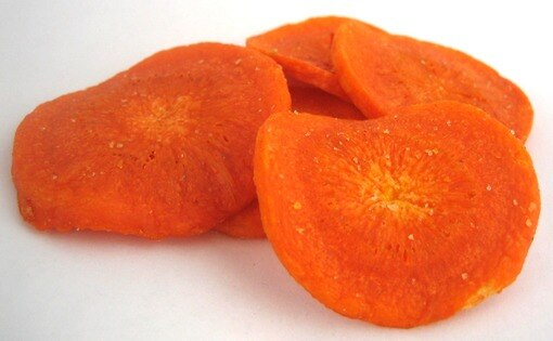 Carrot Chips - Veggie Chips - Snacks - Nuts.com