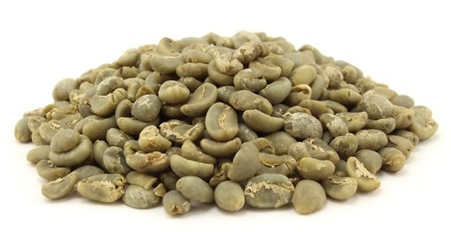 Sumatra Mandheling Green Coffee Beans - Coffees & Teas ...