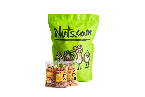 Nutty Best Sellers Variety Pack