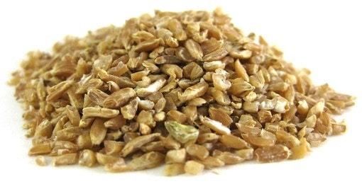 Organic Cracked Wheat Berries