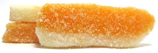 Creamsicle Coco Slices