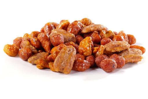 Butter Toffee Mixed Nuts