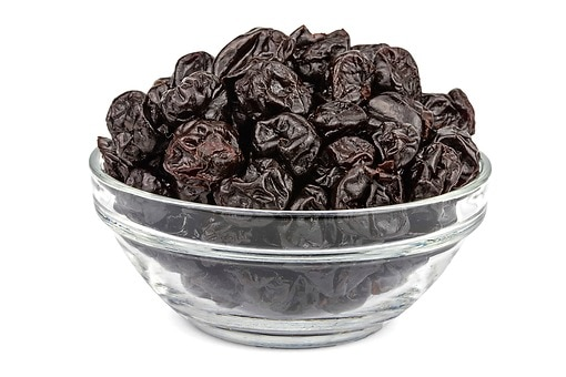 Sour (Tart) Cherries