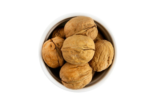English Walnuts (In Shell)