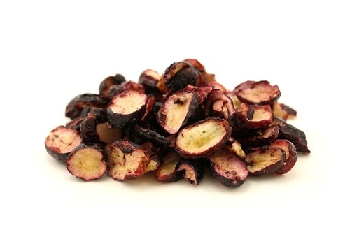 Freeze-Dried Grapes