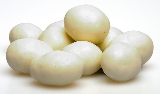 Yogurt Covered Almonds