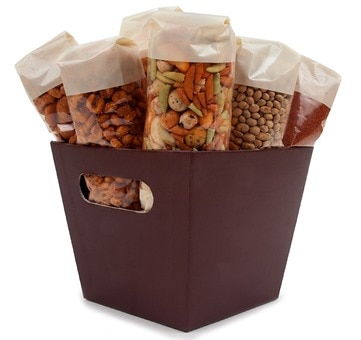 Extravagant BBQ Gift Basket - Gift Baskets - Gifts - Nuts.com