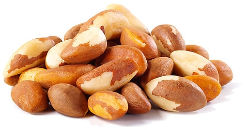 Image result for brazil nuts