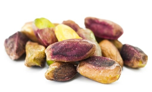Roasted Turkish Pistachios (Unsalted, No Shell)