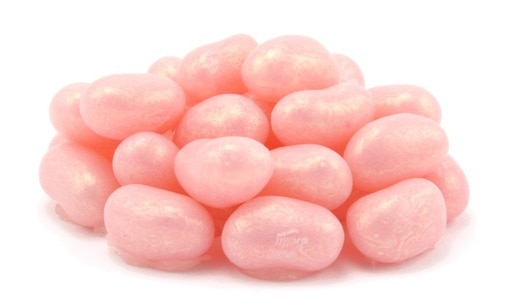 Jelly Belly Jewel Bubble Gum