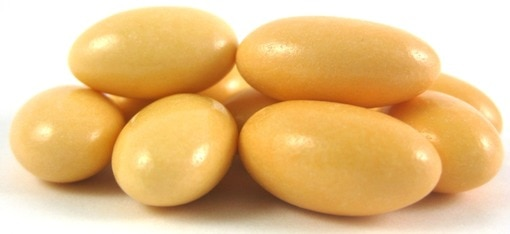 Jordan Almonds (Peach)