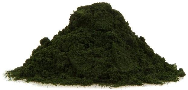 Organic Chlorella Powder Cooking Amp Baking Nuts Com