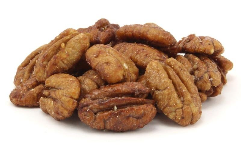 Candied Pecans Glazed Pecans Nuts Com