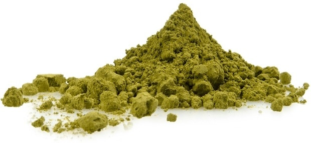 100% Matcha Green Tea Powder