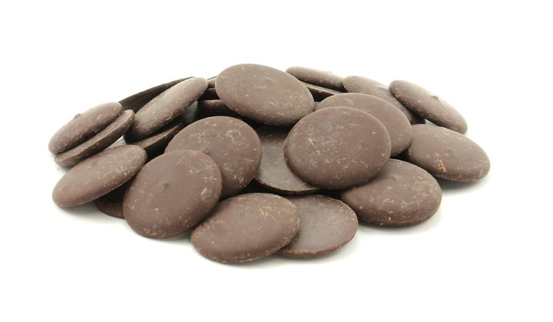 What is cocoa paste
