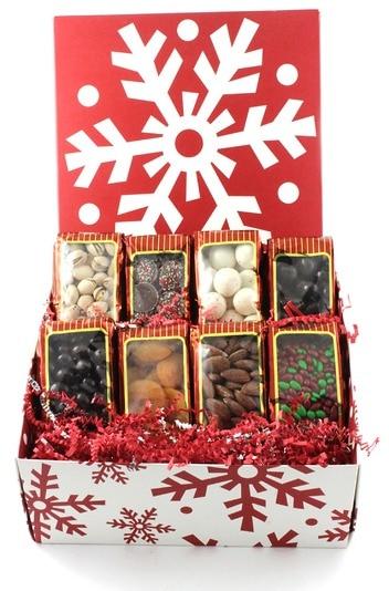 Box of Winter Wonderland