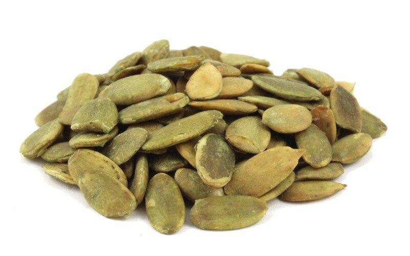 ... , No Shell Organic Dry Roasted Pepitas - Pumpkin Seeds - Nuts.com